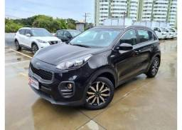 Kia Motors Sportage Lx 2.0 16V 4X2 At Flex