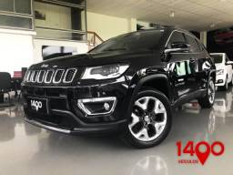 JEEP Compass 2.0 LIMITED 4X2 AUT. 4P