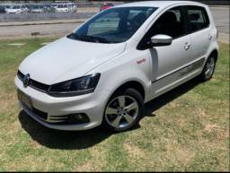Volkswagen Fox Rock in Rio 1.6 Mi 8V Total Flex 4p