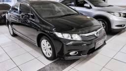 Honda Civic New  LXS 1.8 16V i-VTEC (Flex) FLEX MANUAL