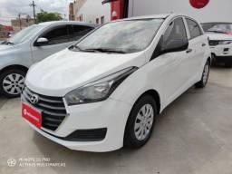 Hyundai HB20 Comfort 1.0 Branco