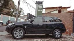 Hyundai santa fÉ 2009 2.7 mpfi gls v6 24v 200cv gasolina 4p automÁtico