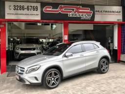 Mercedes-Benz Gla 250 SPORT 2.0 TB 16V 4X4 211CV AUT - KIT AMG