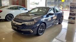 Honda Civic 2.0 EX CVT 4p. Flex
