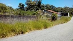 Terreno à venda, 500 m² - Carianos - Florianópolis/SC