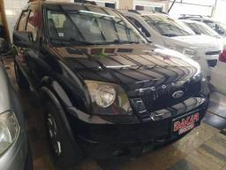 Ford EcoSport XLT 2.0 Preto