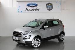 Ford ECOSPORT TITANIUM  1.5 12V AUT 6M 4P