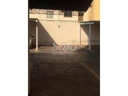 Apartamento à venda com 3 dormitórios em Patrimônio, Uberlandia cod:81756