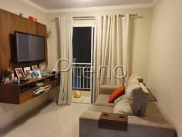 Apartamento à venda com 2 dormitórios em Jardim santa genebra, Campinas cod:AP026088