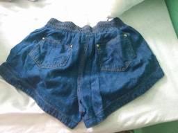 Título do anúncio: Short jeans N 38