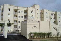 Apartamento para alugar com 1 dormitórios em Colina verde, Jaboticabal cod:L379