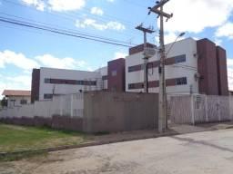 Apartamento para aluguel, 1 quarto, Ininga - Teresina/PI