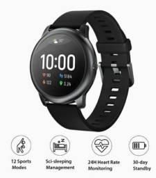 Smartwatch Haylou solar  novo  xiaomi