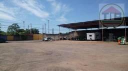 Área à venda, 5000 m² por R$ 2.000.000,00 - Jardim União - Marabá/PA