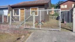 Casa com 2 dormitórios à venda, 50 m² por R$ 155.000,00 - Centro - Nova Santa Rita/RS