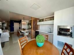Apartamento Mobiliado com 3 Suítes em Balneário Camboriú