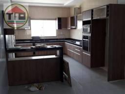 Casa com 3 dormitórios, 160 m² - venda por R$ 380.000,00 ou aluguel por R$ 2.500,00/mês -