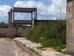 Terreno à venda, 375 m² por R$ 200.000,00 - Nova Marabá - Marabá/PA