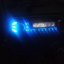 Rádio super baratinho