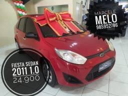 # Fiesta Sedan 2011 24.900 #