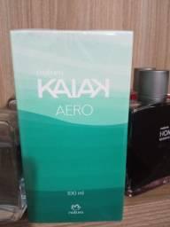 Kaiak Aero - produto novo lacrado