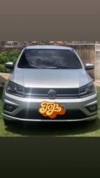 GOL Volkswagen - 2018/2019 - 1.6 MSI Automático Completo