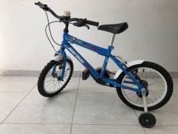 Bicicleta Aro 16 Mormaii Top Lip