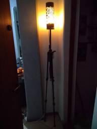 Luminária Steampunk
