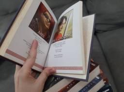 Percy Jackson coleção completa