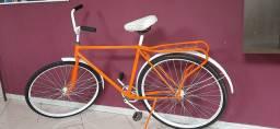 Bicicleta antiga caloi