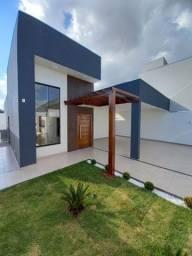Casa à venda no Terra Branca
