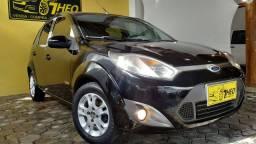 Fiesta 2012 motor 1.6