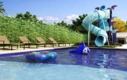 Vendo Lote no Condominio Lacqua com Parque Aquático em Iranduba