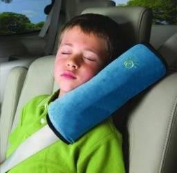 Almofada Para Conforto em Viagens de Carro