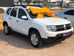 Novo Renault Duster 2020 - Gigante Por Natureza 25 mil km apenas (Seminovo)