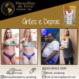 Chá Emagrecedor Mais Vendido do Brasil * 100% Natural