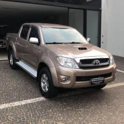 Toyota Hilux 3.0 SRV 4x4 Diesel 2009