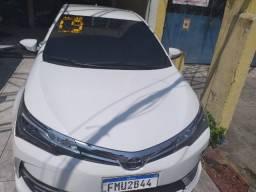 Corolla 2.0 XRS 2019 AUT