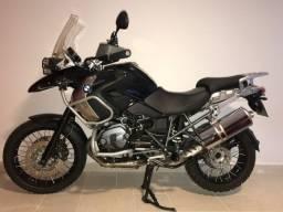 Bmw GS 1200 Tripple Black 2011/2011