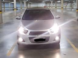 Chevrolet Sonic Sedan - Leia o anuncio.(oportunidade)