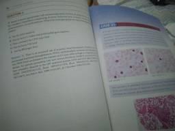 Livro Hematology Case Review seminovo