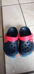 Crocs original (nova) nunca foi usada