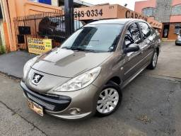 Peugeot 207 Passion XS Completo!!!