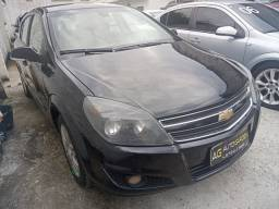 Vectra 2010 Gt Hatch 2.0 8v flex+gnv+mec+completíssimo+revisado+novíssimo!!!