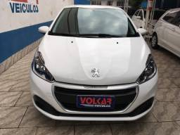 Peugeot 208 Active 1.2 2018 completo