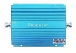 Amplificador Repetidor Celular Sinal 900mhz