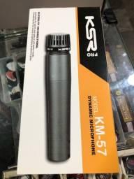 Microfone KM57 KSR