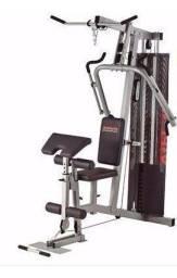 Estação de Musculação Atlethic 300m
