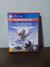 Horizon Zero Dawn - Complete Edition - PS4 NOVO