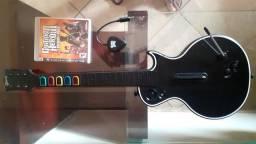 Guitarra Ps3